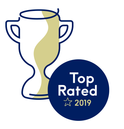top rated 2019 treatwell